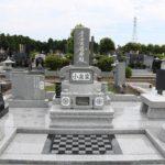 水戸出身の力士・水戸泉さん(現・錦戸親方)の墓所建立をいたしました!
