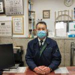 茨城県「特定警戒都道府県」対象に ~感染予防のための取り組み~ 水戸市 お墓 石材店